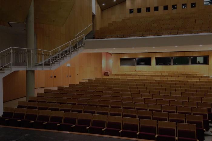 Sharoun-Theater-Wolfsburg